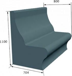 Pirties gultas 2