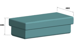 Pirties gultas,suoliukas